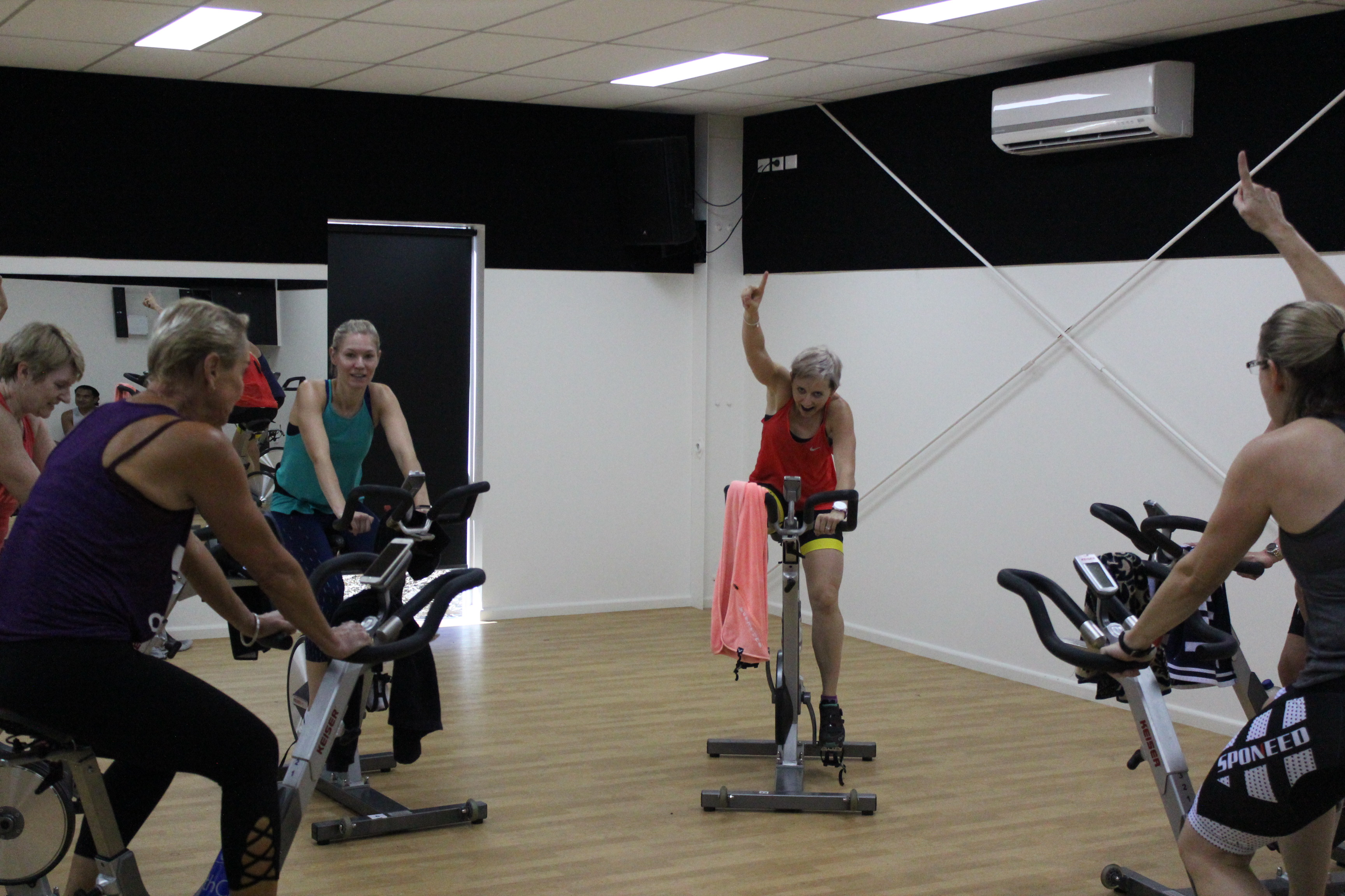 Pages Les Mills Rpm Training At Krc