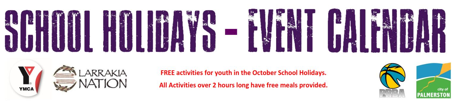 Free Activities for Youth In School Holidays